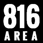 Logo 816area.com
